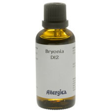 Bryonia D12, dråber